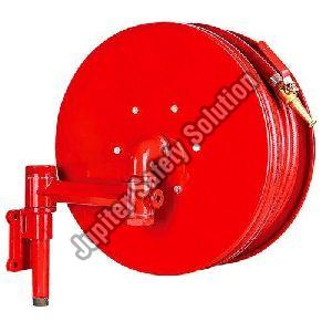 Malaysian Fire Hose Reel Drum
