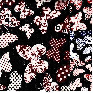 Hole Jacquard Fabric