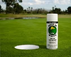 golf marking paint