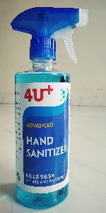 4U+ Hand Sanitizer