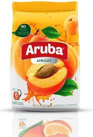 Aruba Apricot Instant Powder Drink