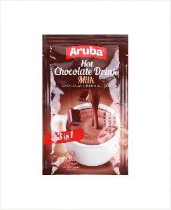 Aruba Hot Milk Chocolate Powder Drink