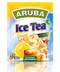 Aruba Lemon Ice Tea