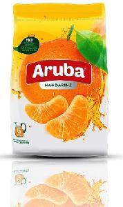 Aruba Mandarin Instant Powder Drink