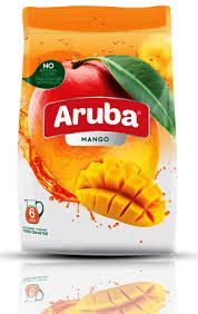 Aruba Mango Instant Powder Drink