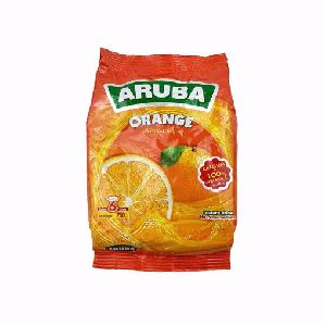 Aruba Orange Instant Powder Drink