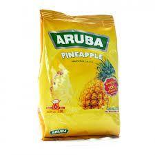 Aruba Pineapple Instant Powder Drink