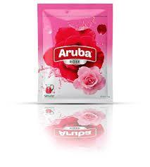 Aruba Rose Instant Powder Drink