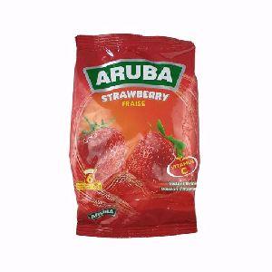 Aruba Strawberry Instant Powder Drink