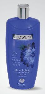 Blue Lotus Shower Gel