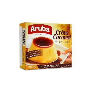 Creme Caramel Instant Dessert Mix