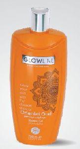 Oriental Oud Shower Gel