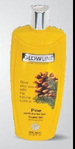 Pine Shower Gel