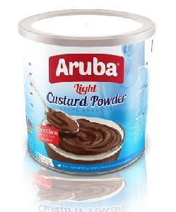 Sugar Free Instant Custard Powder