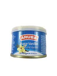 Vanilla Sugar Powder