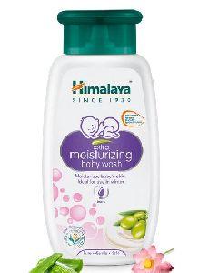 Himalaya Baby Wash