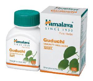 Himalaya Guduchi Tablets