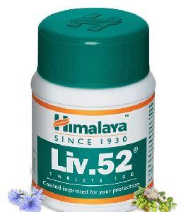 Himalaya Liv-52 Tablets