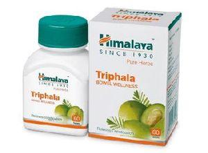 Himalaya Triphala Tablets