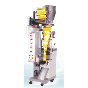 Automatic Single Track Form Fill & Sealing Machine
