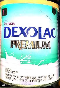 Dexolac Baby Milk Powder