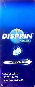 Disprin Tablets