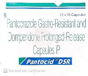 Pantocid DSR Capsules