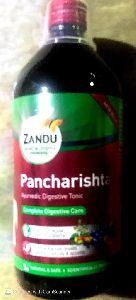 Zandu Pancharishta
