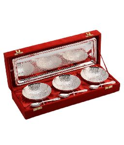 Bowl Tray Spoon Gift Set