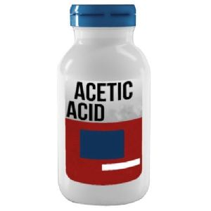 Food Grade Acetic Acid