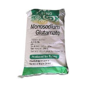 Monosodium Glutamate