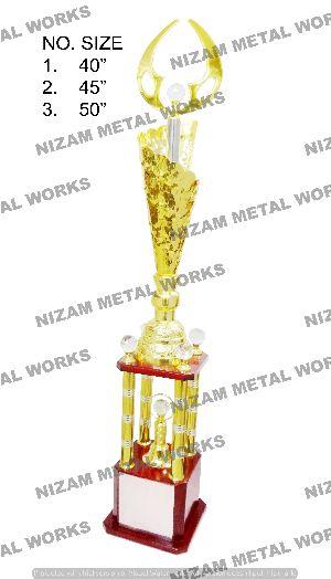 Big Brass Trophy