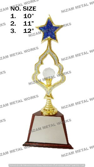 Blue Star Trophy