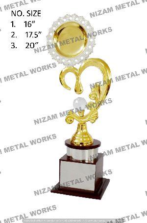 Designer Plate Trophy
