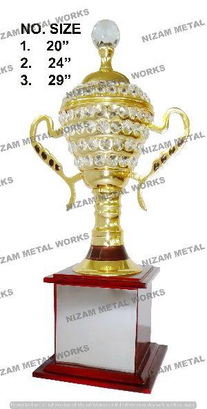 Diamond Gold Cup