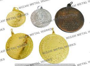 Die Medal
