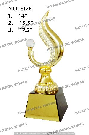 Fancy Design Trophy
