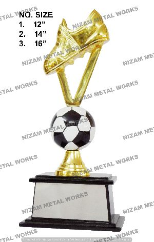 Golden Boot Trophy