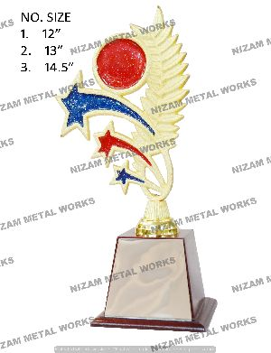 Meena Star Trophy