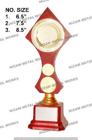 Mini Wooden Trophy