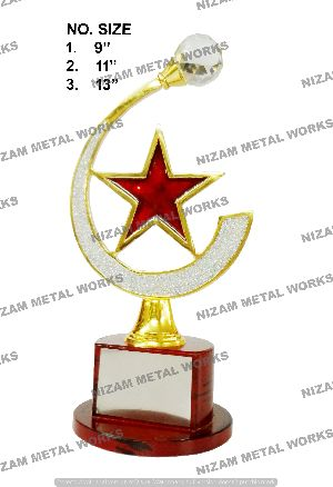 Moon and Star Trophy