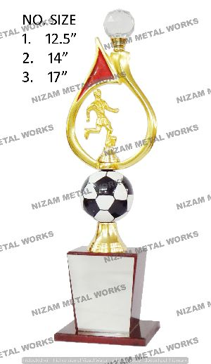 Ring Football Trophy