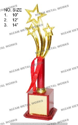 Shining Star Trophy