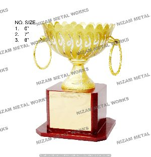 Small Cup Trophy