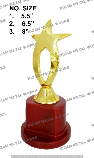 Small Star Trophy