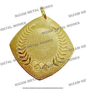Square Medal