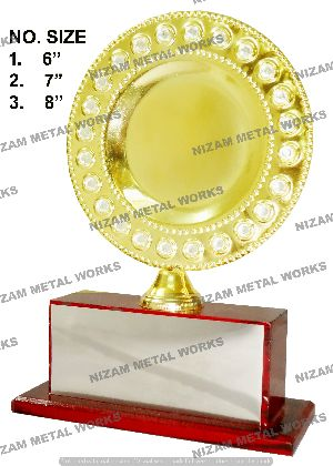 Stone Plate Trophy