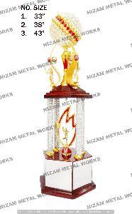 Winner Cricket Trophy