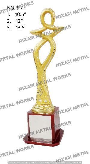 Yoga Trophy
