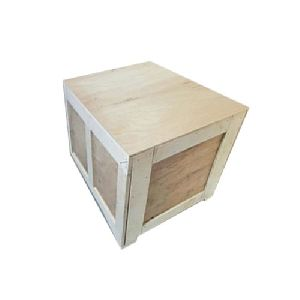 Ply Wooden Box